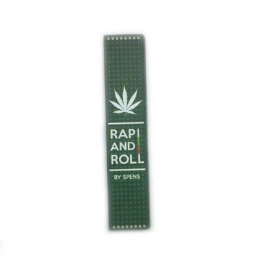 Листчета Rap and Roll by Spens
