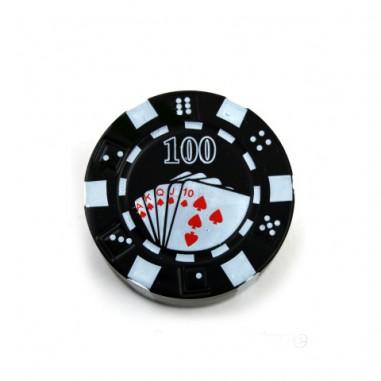 Грайндер Покер