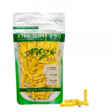 Филтри с активен въглен Purize Slim 250