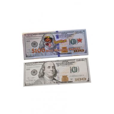 Листчета 100 Долара