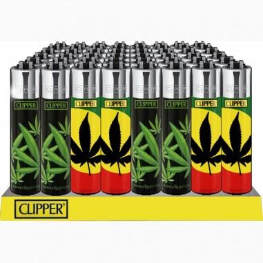 Запалка Clipper Листа