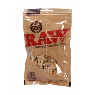 Raw Целулозни Филтри за тютюн