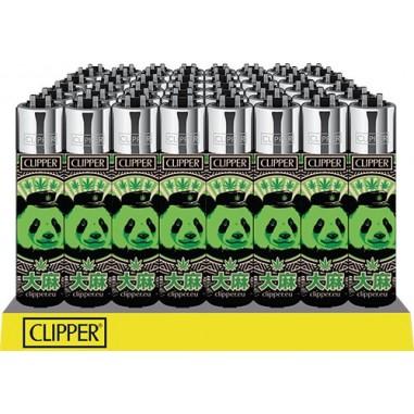 Запалка Clipper Животни