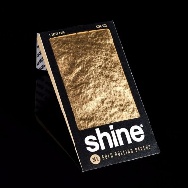 Златни Листчета Shine 24K KS