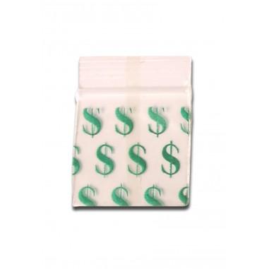 Пликчета Долари 35x35