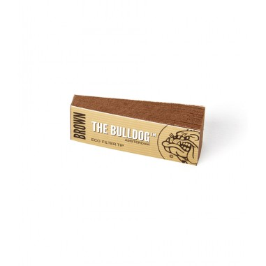 Картончета Bulldog