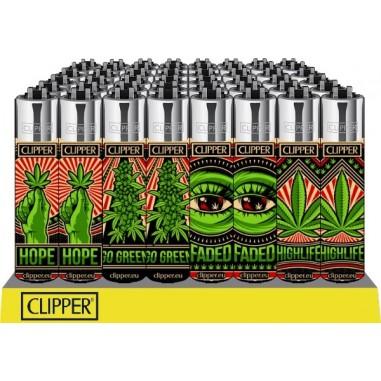 Запалка Clipper Propaganja