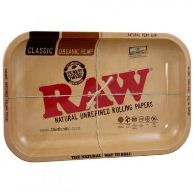Подложка за свиване Raw