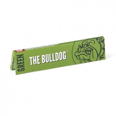 Листчета Bulldog Green KS Slim