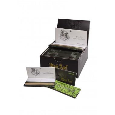 Листчета Black Leaf KS Slim + Tips