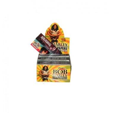 Листчета Bob Marley King size