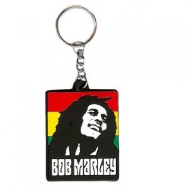 Ключодържател Боб Марли