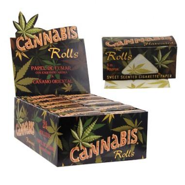 Ролка Cannabis