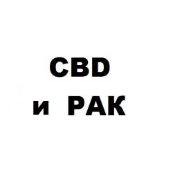 CBD и Рак