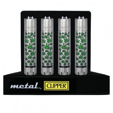 Метален Clipper Листа