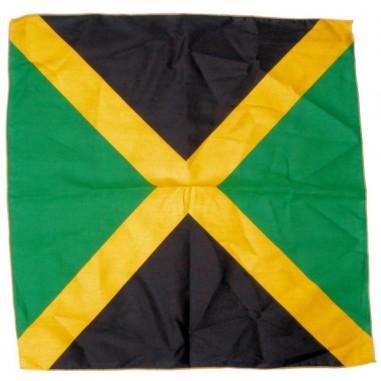 Бандана Ямайка