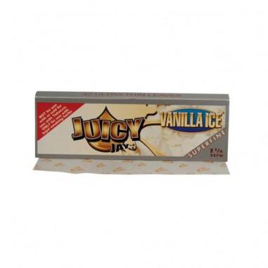 Листчета Juicy Ultra Fine Ванилов сладолед