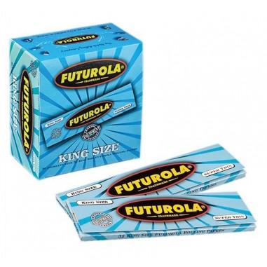 Листчета Futurola KS