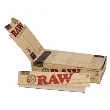 """Листчета Raw 12"""""""