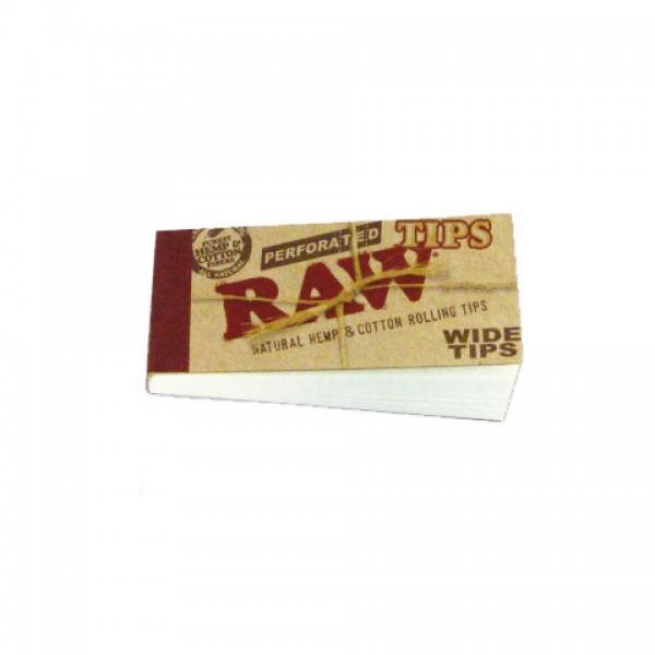 Картончета Raw Wide