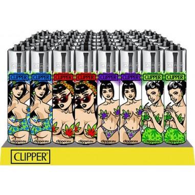 Запалка Clipper Mary Jane