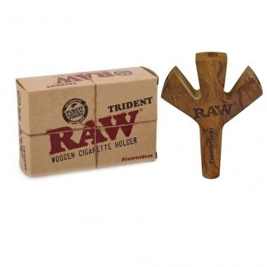 Троен Холдър Raw Trident
