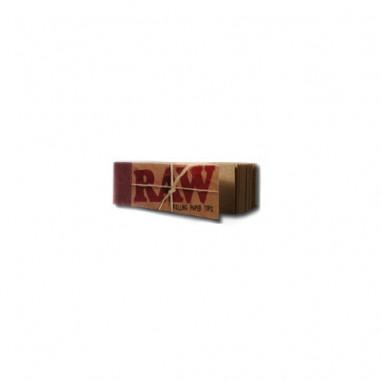 Картончета Raw