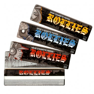 Rollies king size
