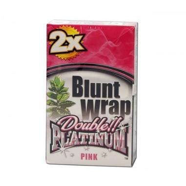 Двоен Блънт Blunt Wrap Pink