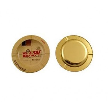 Метален Пепелник Raw